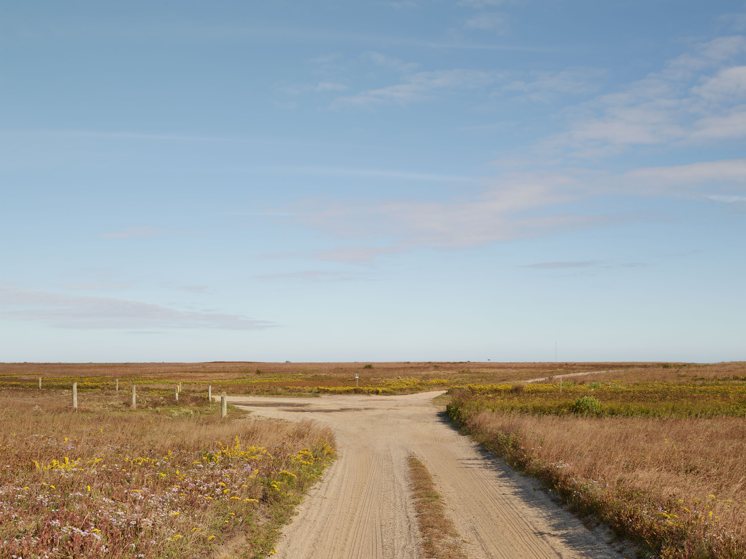 Road to Hummock  |  Nantucket  |  Michael Gaillard