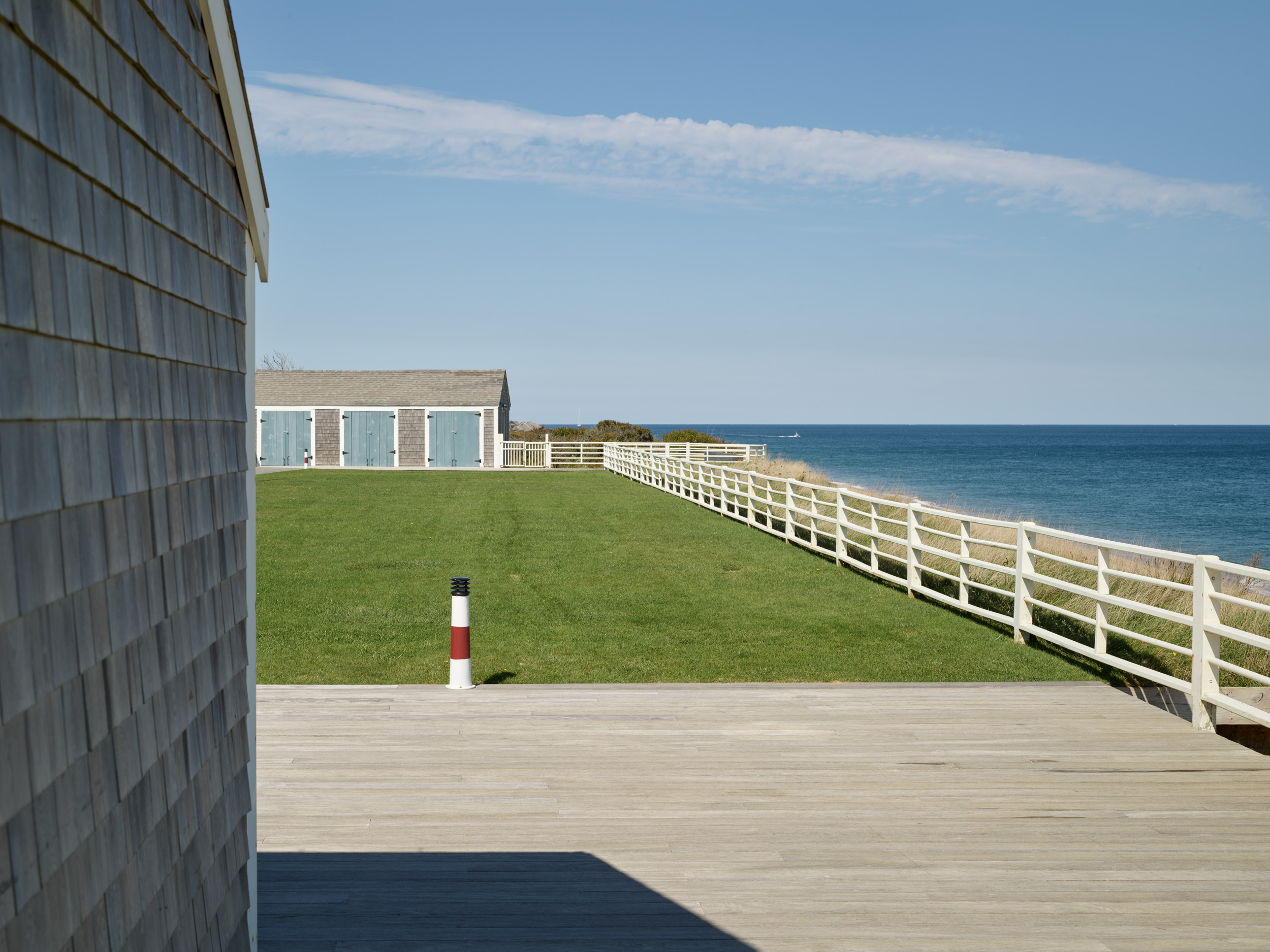 Beach Club  |  Nantucket | Michael Gaillard