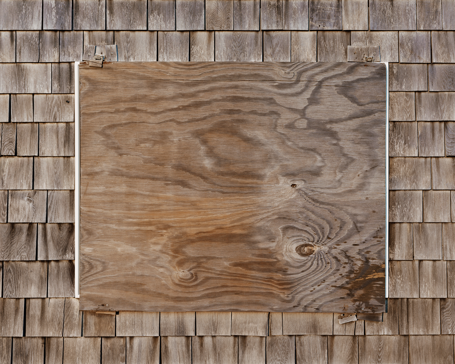 Boarded Up |  Nantucket  |  Michael Gaillard