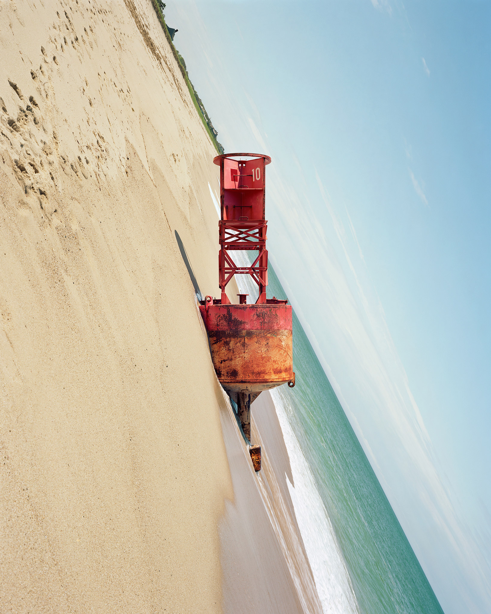Buoy  |  Nantucket  |  Michael Gaillard