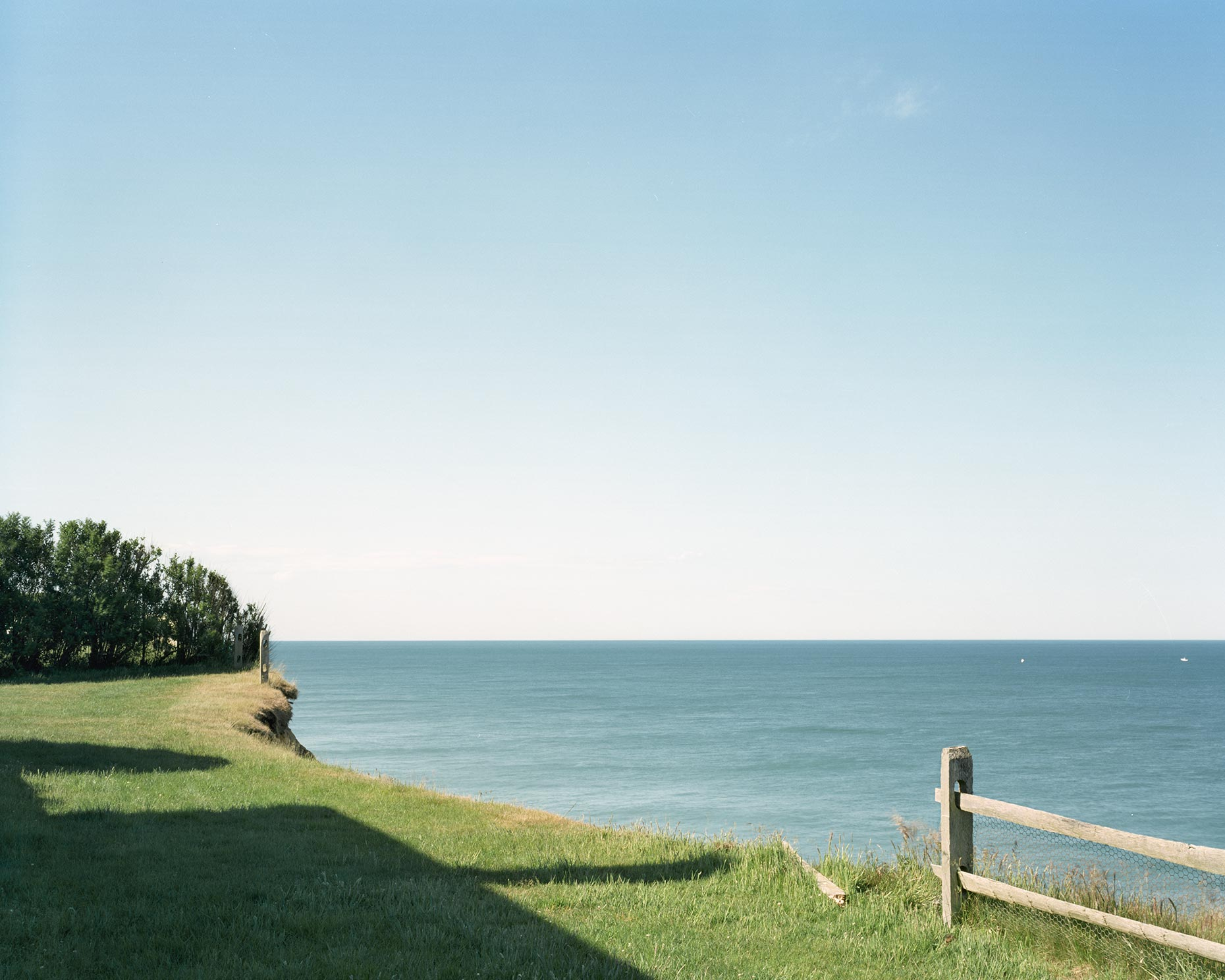 Edge of the Island  |  Nantucket  |  Michael Gaillard