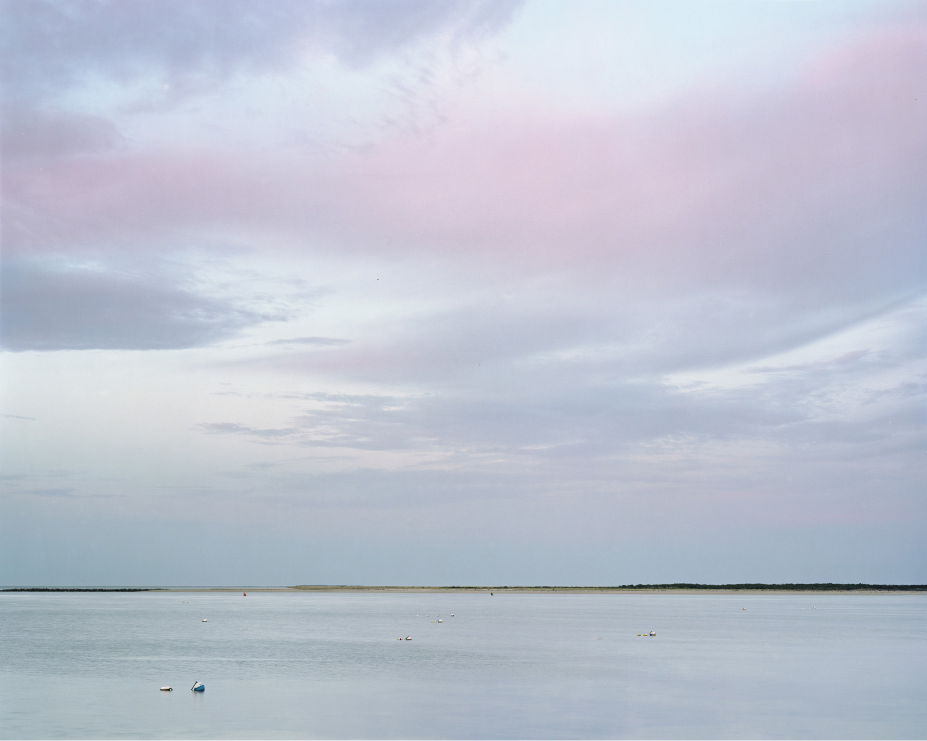 Evening In September |  Nantucket  |  Michael Gaillard