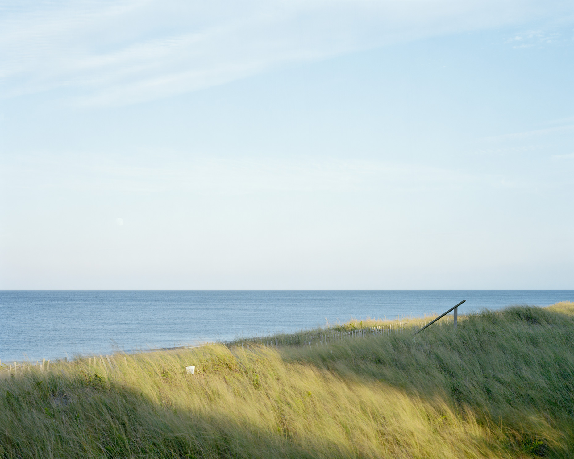 Haulover |  Nantucket  |  Michael Gaillard