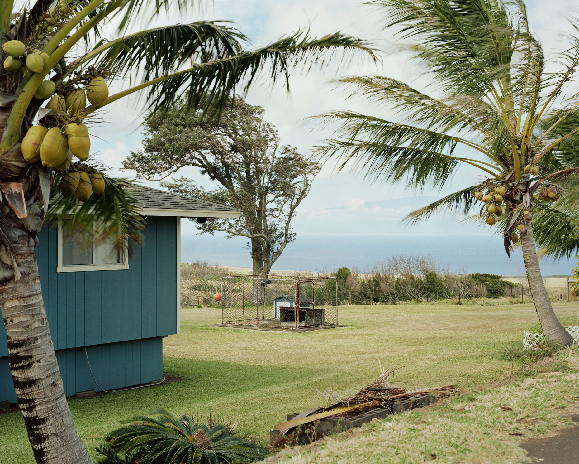 Hawi House  |  Hawaii  |  Michael Gaillard