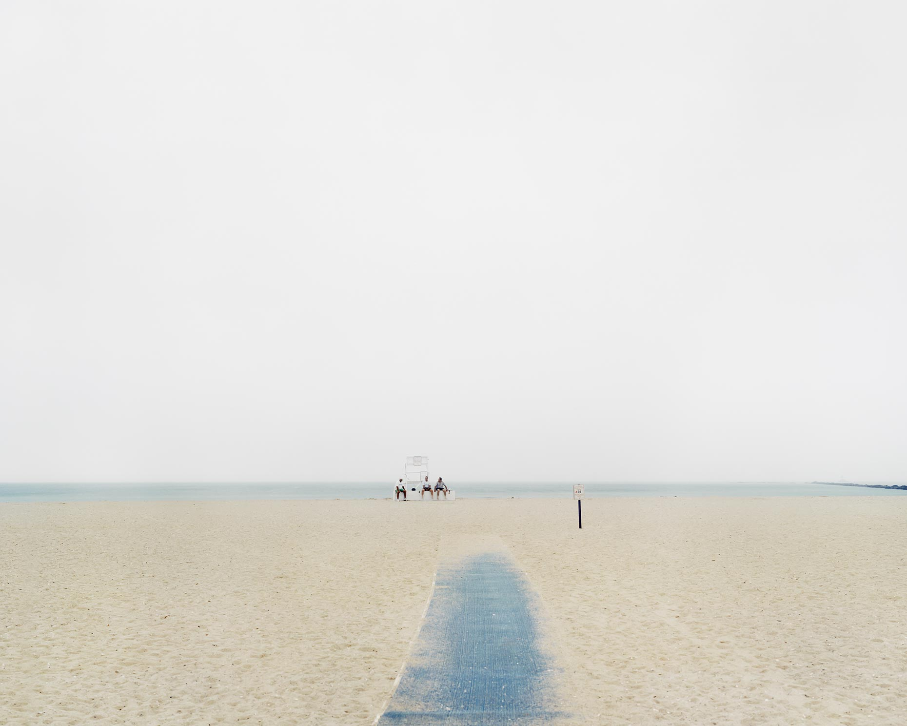 Jetties  |  Nantucket  |  Michael Gaillard