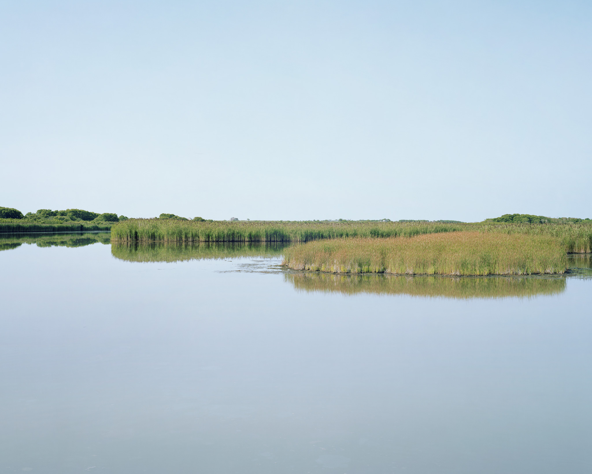 Long Pond III  |  Nantucket  |  Michael Gaillard