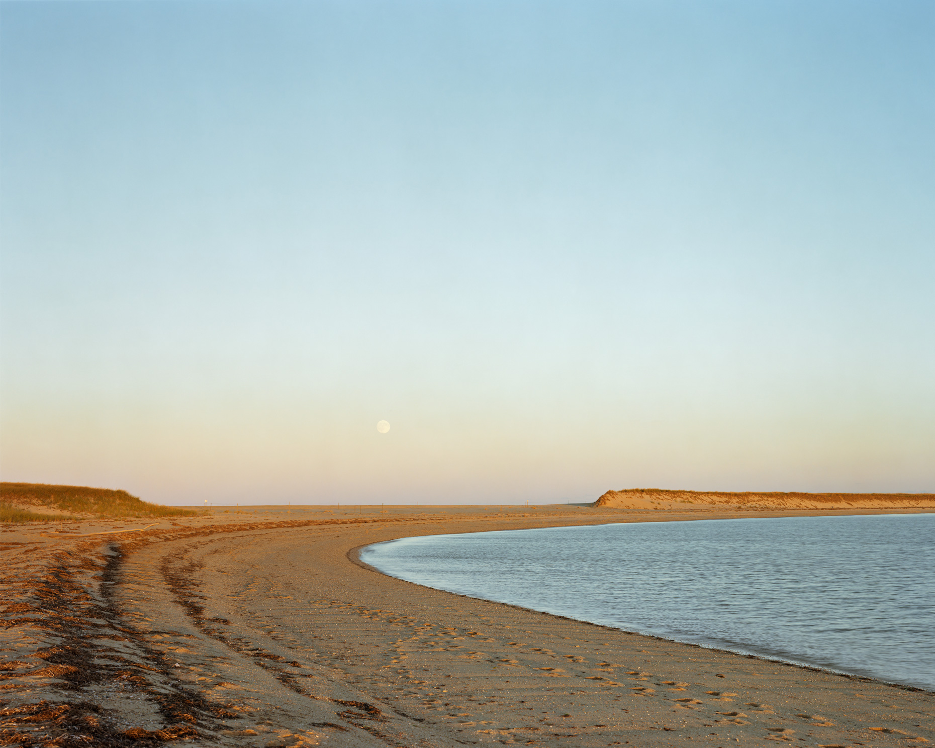 Moonrise |  Nantucket  |  Michael Gaillard