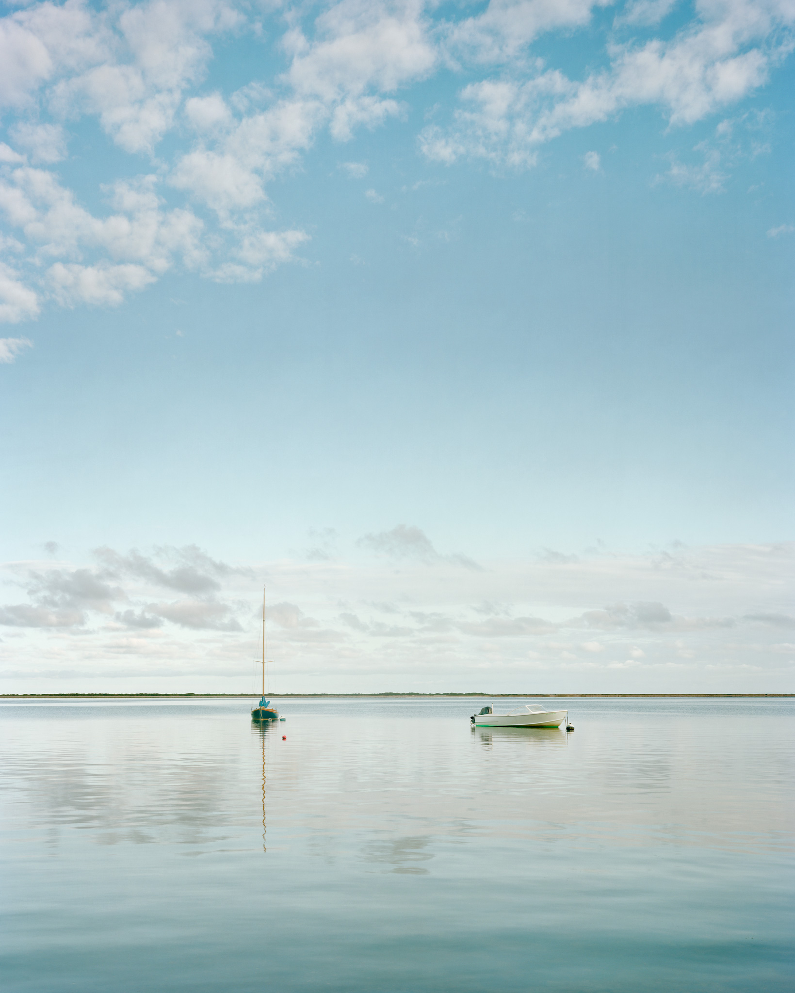 Still Morning  |  Nantucket  |  Michael Gaillard